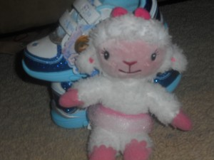 Lambie and Shoes